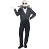 The Nightmare Before Christmas Jack Skellington Deluxe